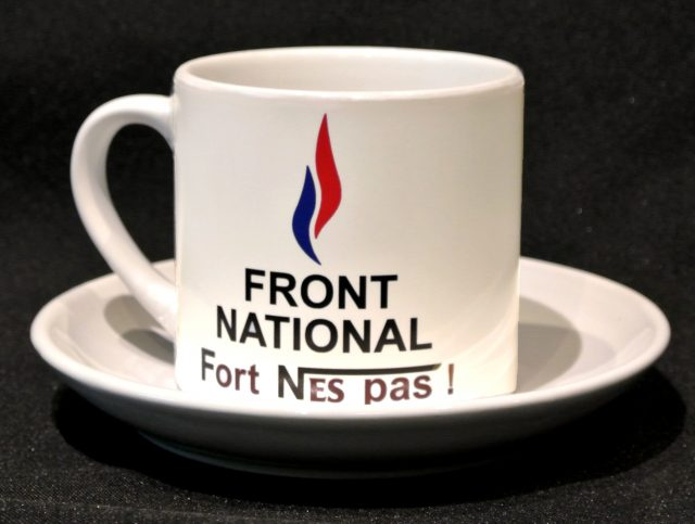 Mini mug FN