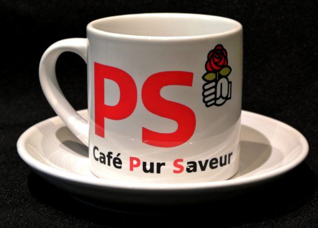 Mini mug PS