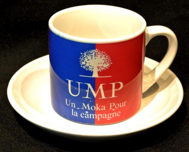 Mini mug UMP