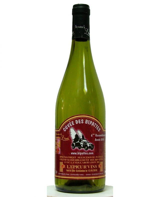 bouteille de Vin Jpeg Bipattes de Ste Colombe
