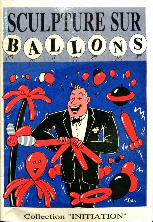 Livret Sculpture sur Ballons