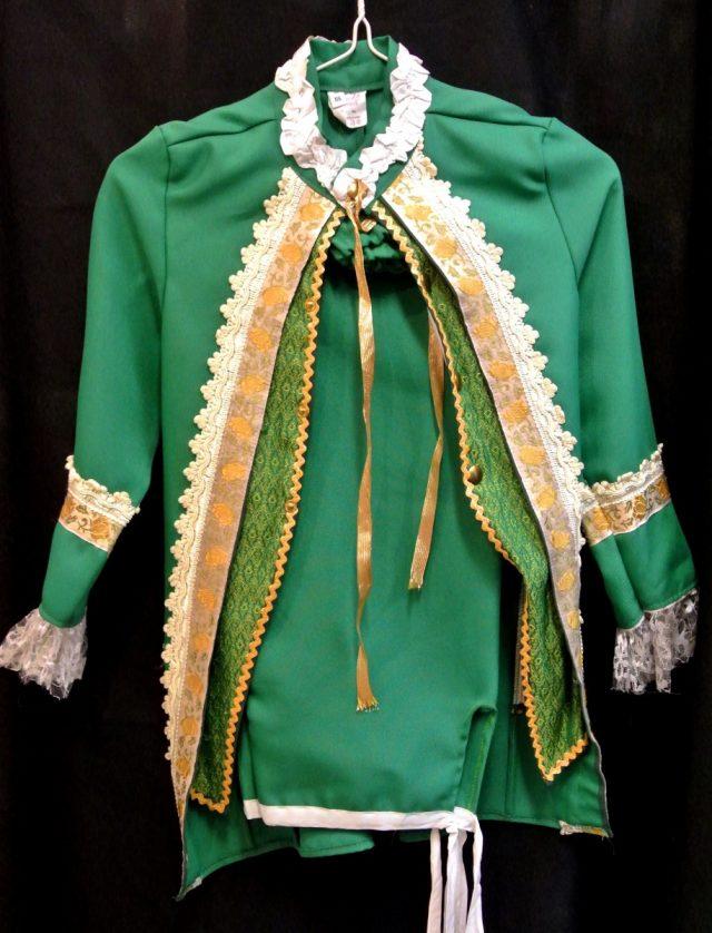Marquis vert