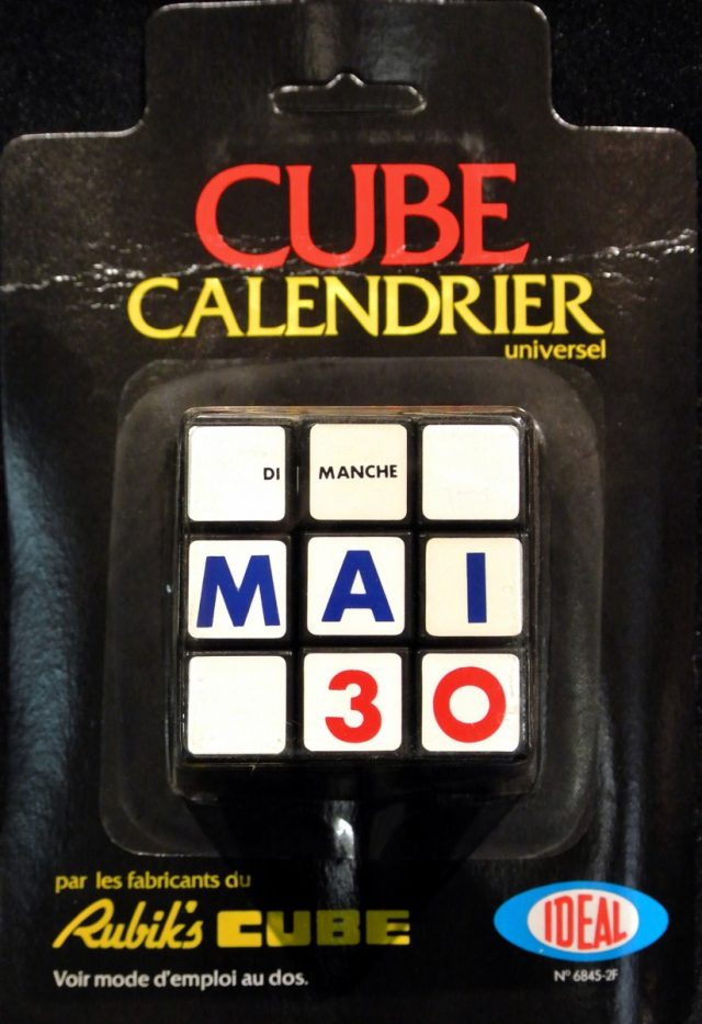 Rubis Cube