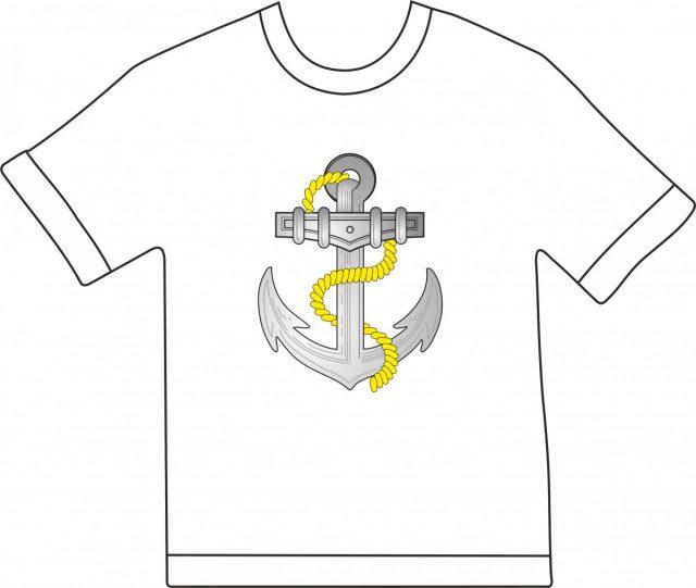 Tee-shirt personnalisé
