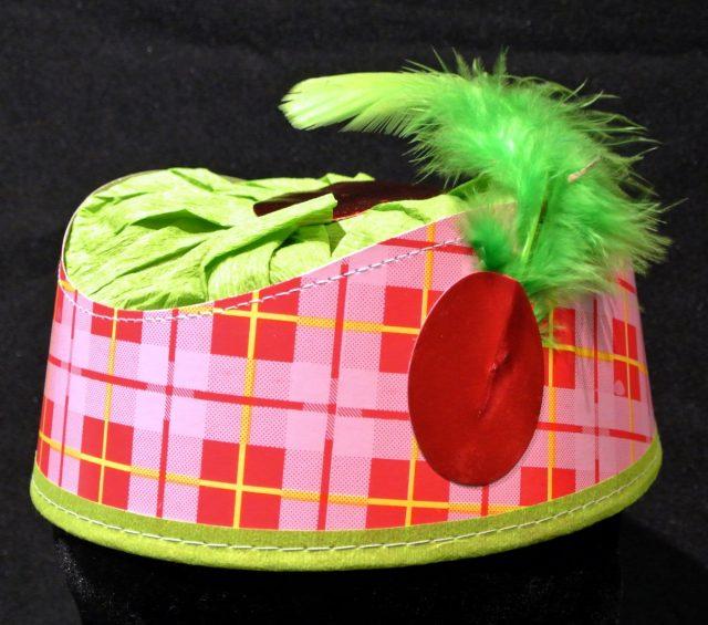 Chapeau écossais