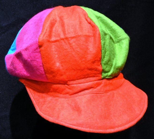Chapeau Gavroche