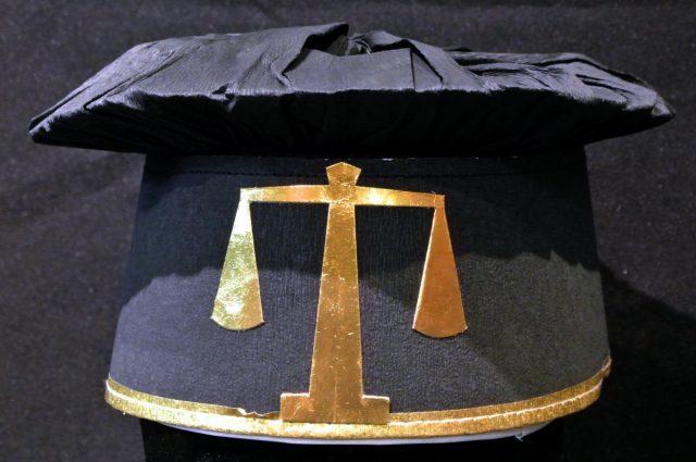 Chapeau de juge