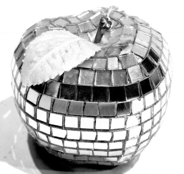 Pomme Disco