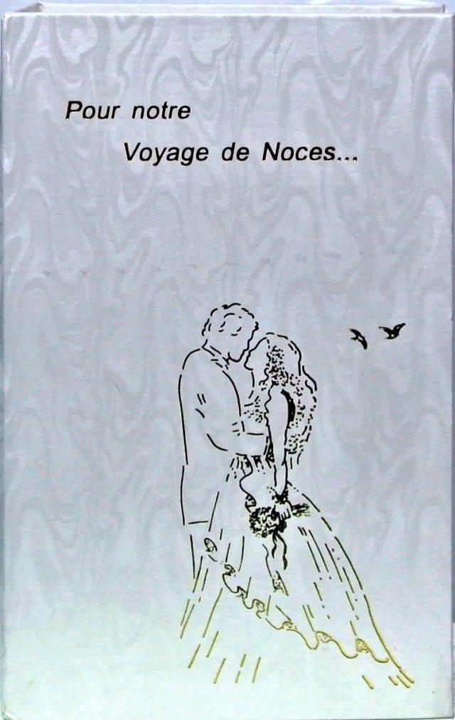 Tirelire Mariage