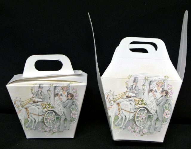 Boîte à dragées