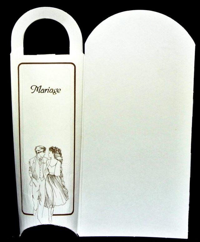 menu mariage atouts imprim. Black Bedroom Furniture Sets. Home Design Ideas