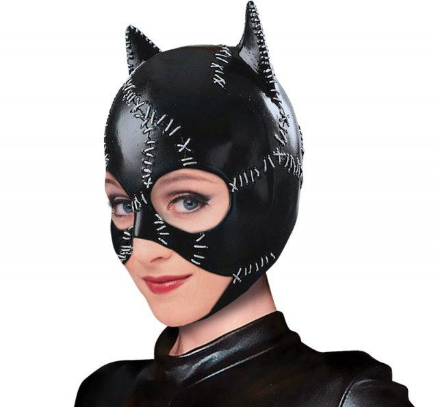 Cagoule Cat-Woman