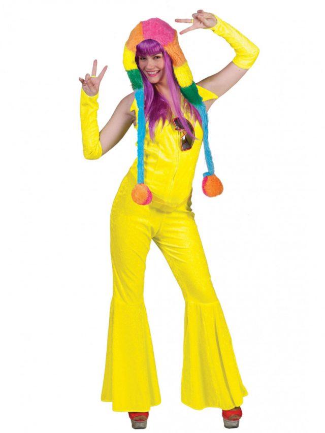Costumes Disco