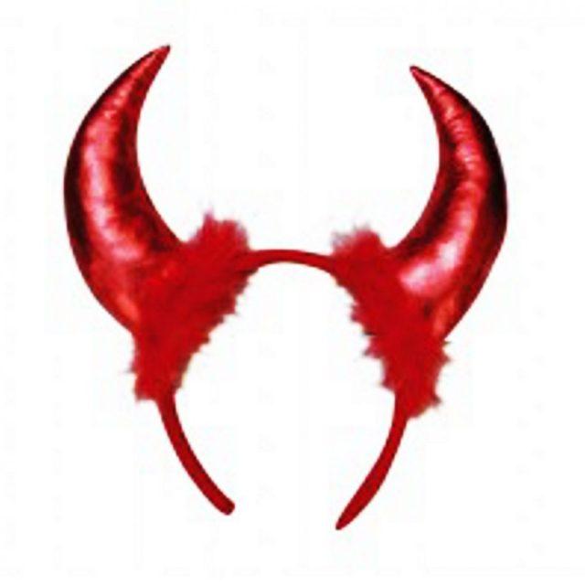 cornes de Diable velours