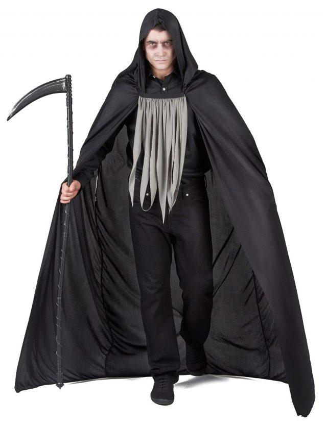 Déguisement faucheur Halloween homme