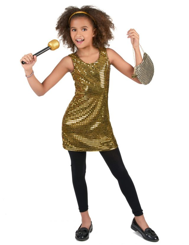 Costumes Disco enfant