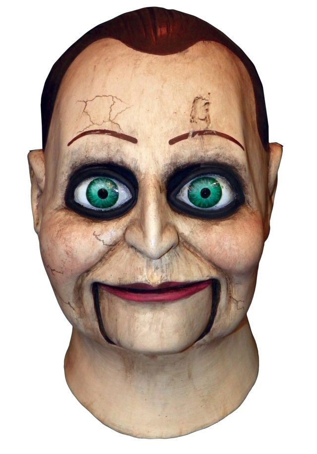 Dead silence adulte Billy Puppet