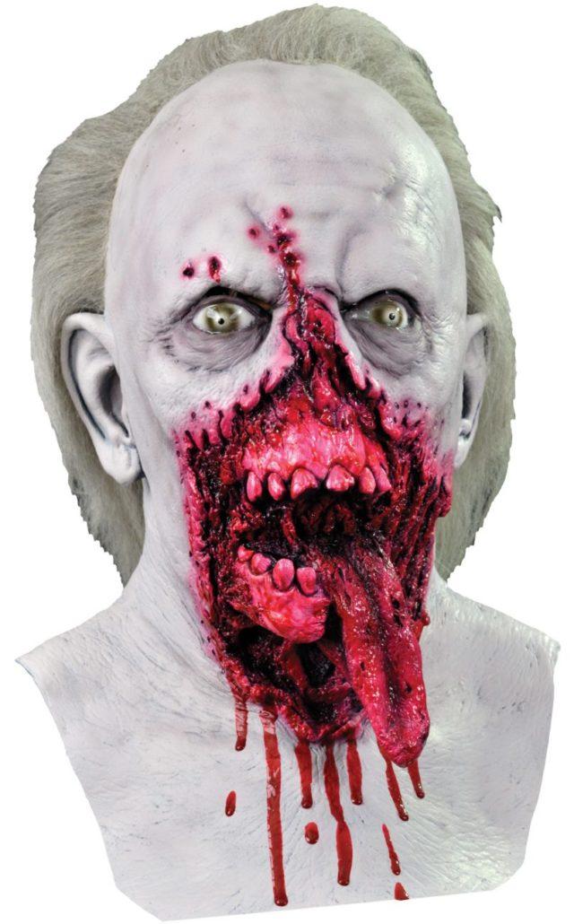 Docteur Tongue Zombie