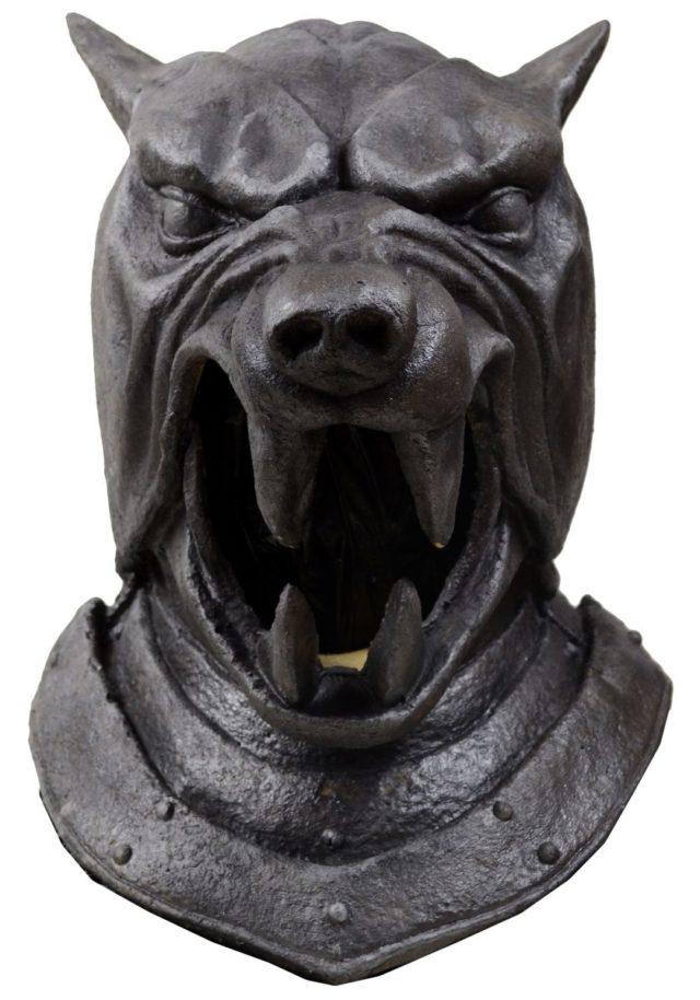 Games Of Thrones - Hound Helmet