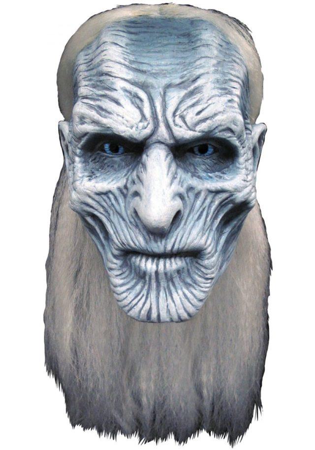 Games Of Thrones - White Walker