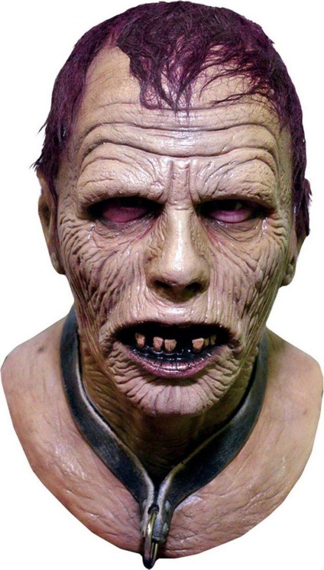 George Romero's Day Bub Zombie