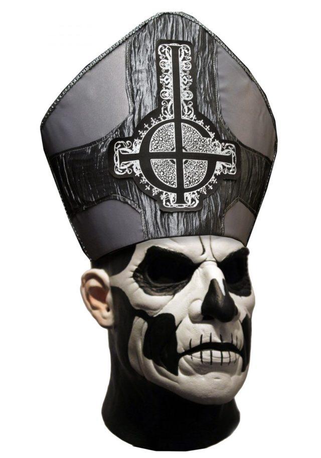 Ghost ! Papa II deluxe