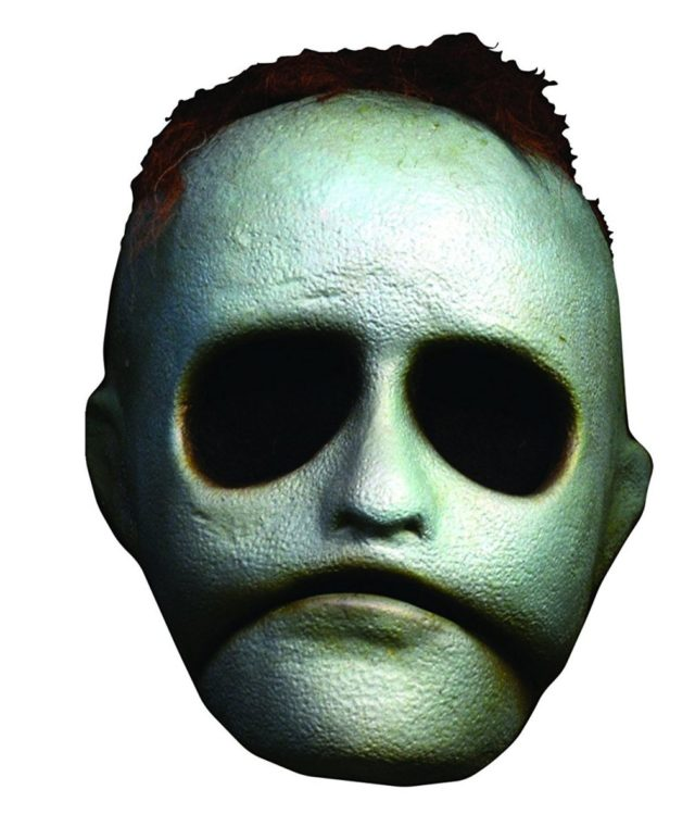 MASK Behing the mask The rise of Meslie