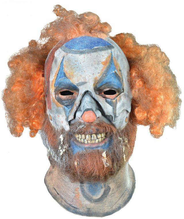 Rob Zombie's 31 - Schitzo