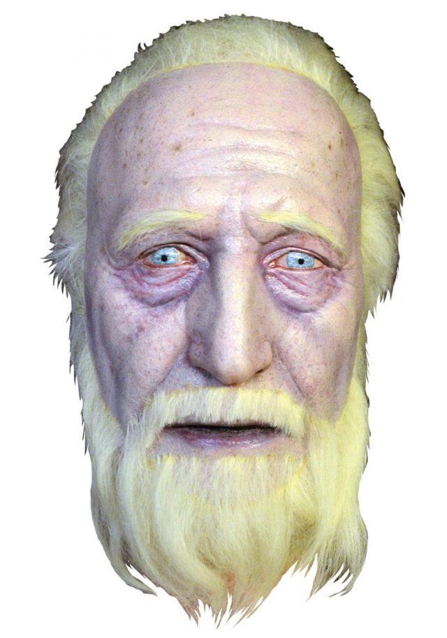 Masque Walking Dead - Merle Walker Hersal Several