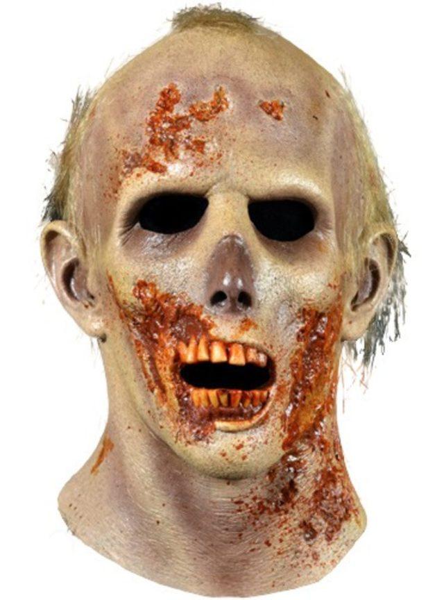 Masque Walking Dead - RV - Screw Driver Walker