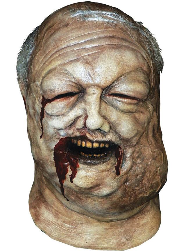 Masque Walking Dead - Well Walker