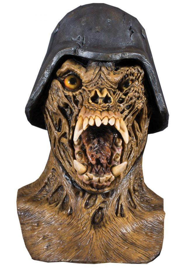 Masque Warmonger mask