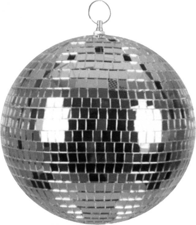 Boule Disco 20cm