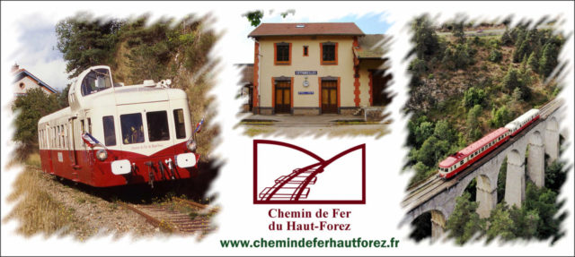 Mug Gares et Viaduc Pontempeyrat du CFHF