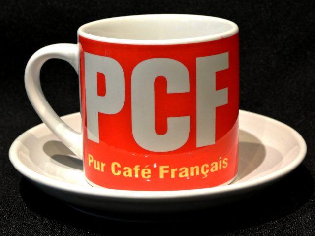 Mini mug PCF
