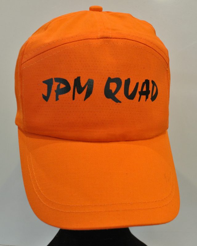 Casquette JPM QUAD jpeg