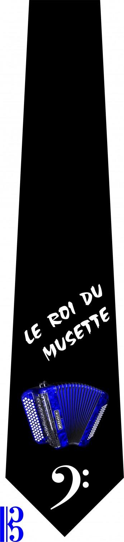 Cravatte noire