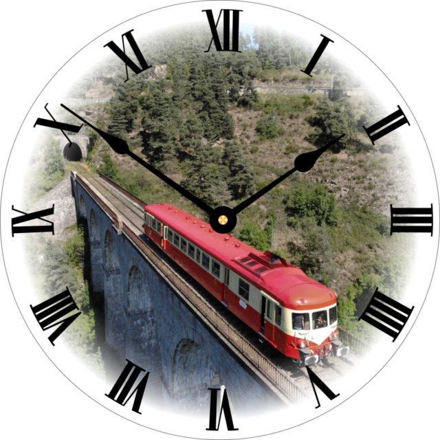 Horloge X 2807